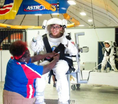 Astronaut-6