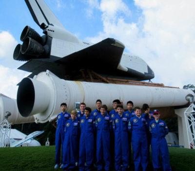 Astronaut-9